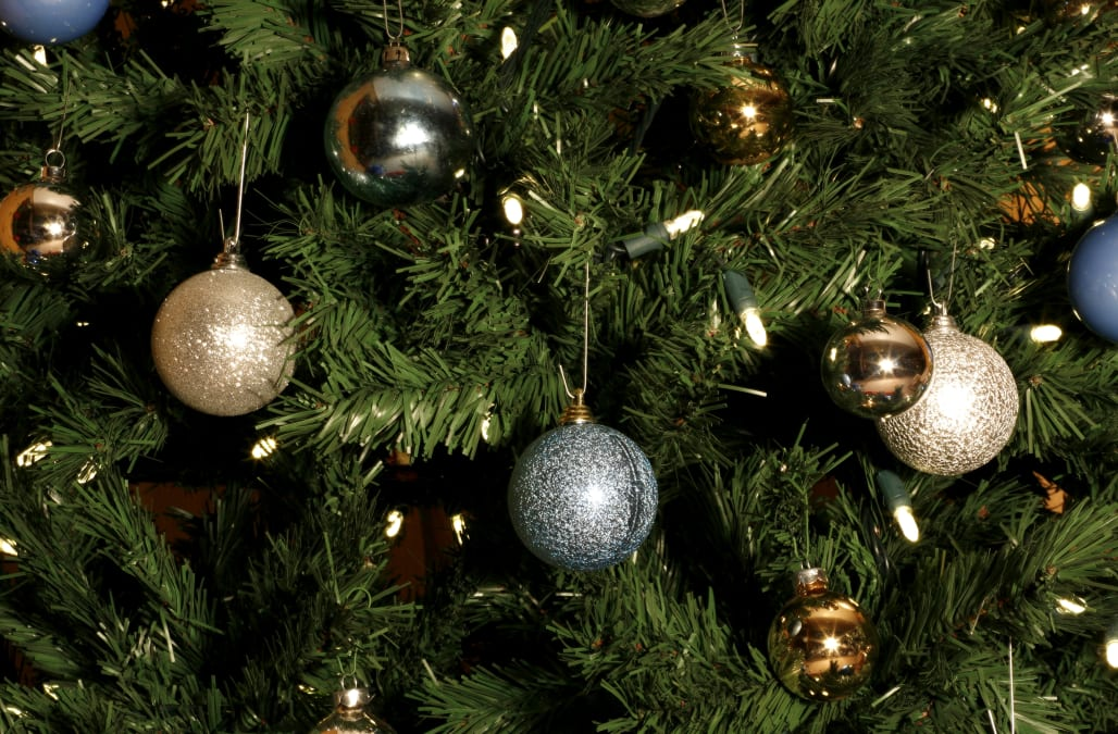 Tips for making your christmas tree last longer aol lifestyle - Make christmas tree last longer ...