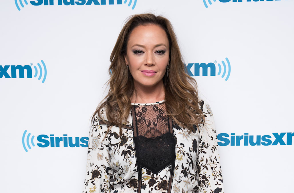 Leah Remini's Reddit AMA reveals juicy secrets of