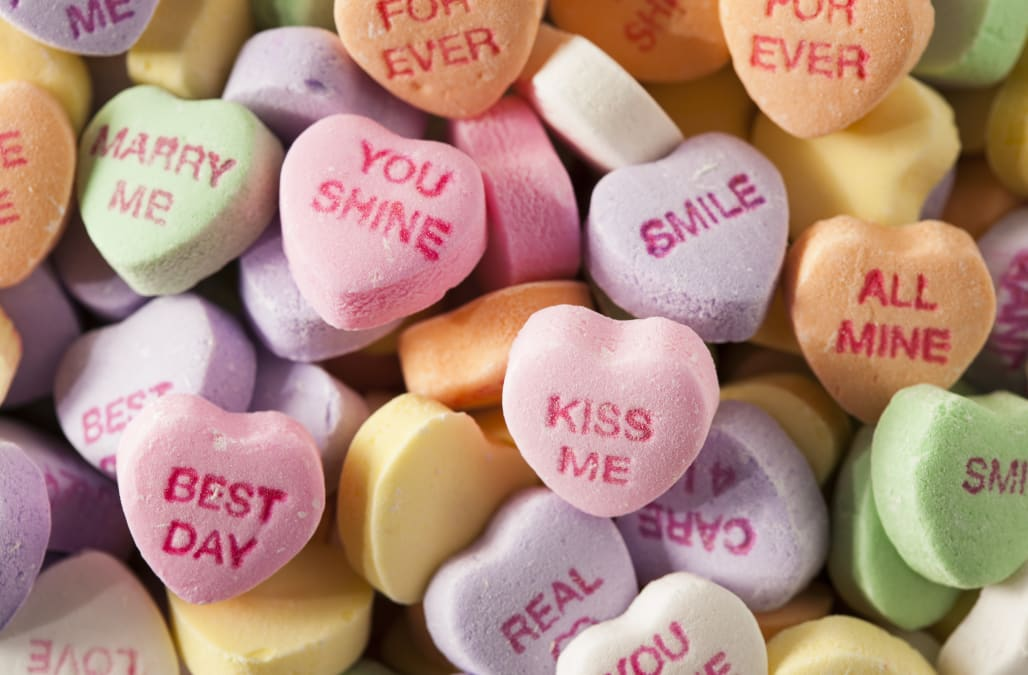 The 5 most popular Valentine\'s Day gifts - AOL Lifestyle