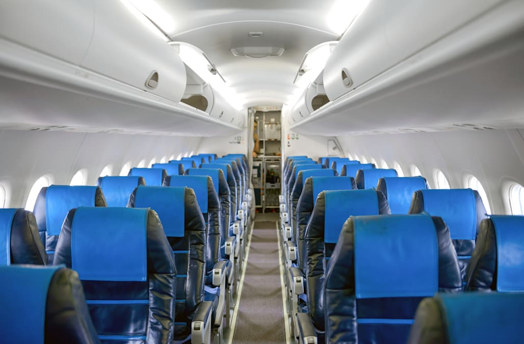 Flight attendant's travel tips will change the way you fly