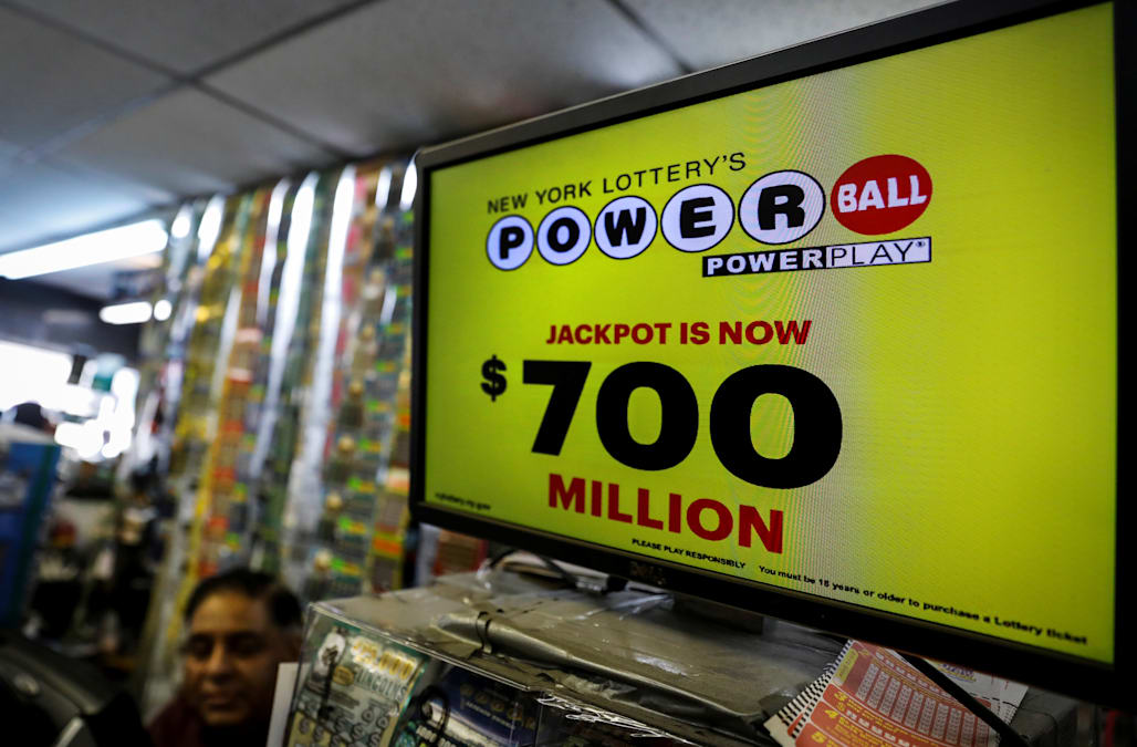Jobless Dad States He Won Part of Powerball Lottery Jackpot