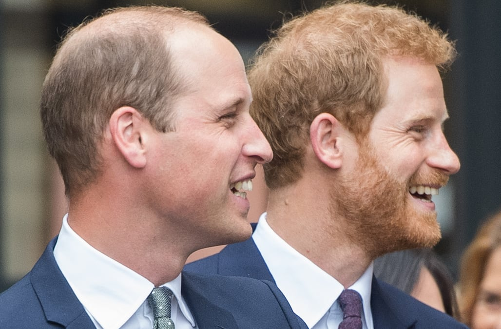 Prince William And Prince Harry Have Small Roles In Star Wars The Last Jedi