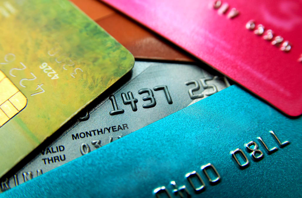 60 Percent Of Credit Card Accounts Carry A Balance Heres Why That Isnt Necessarily A Bad Thing