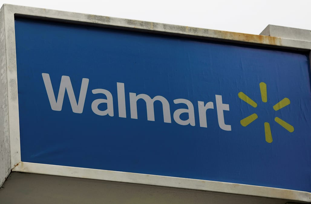 Walmart is teaming up with one of the world's biggest e