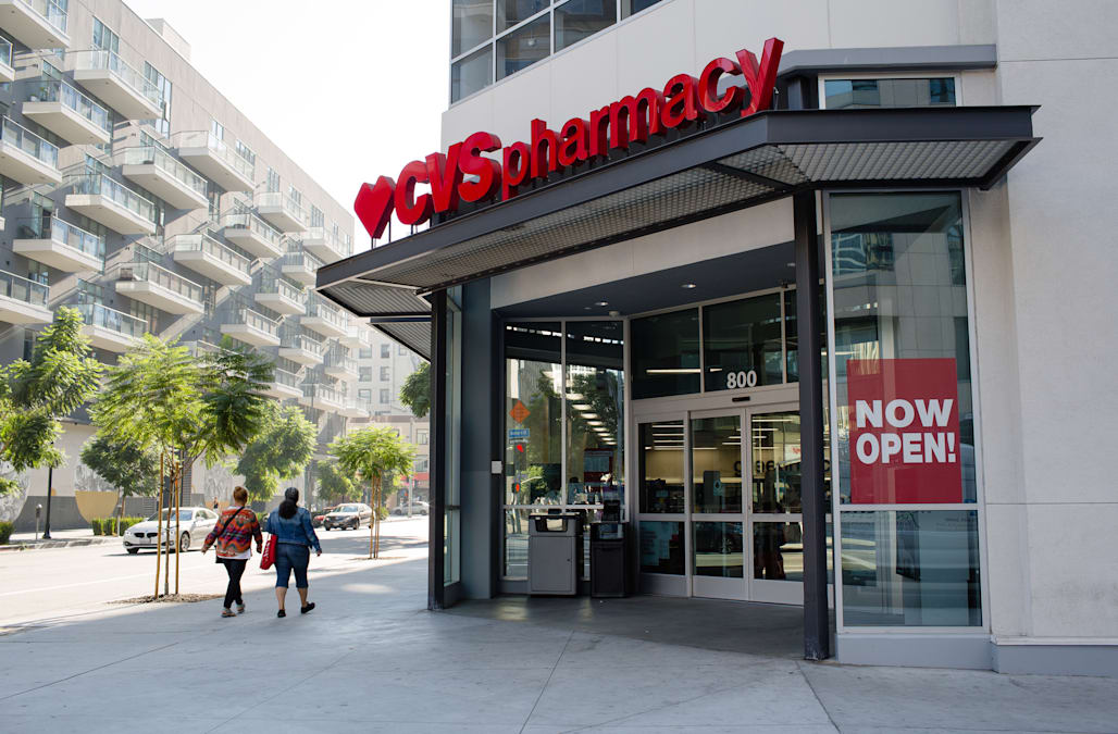 cvs health to acquire aetna for 69b in 2017 s largest acquisition