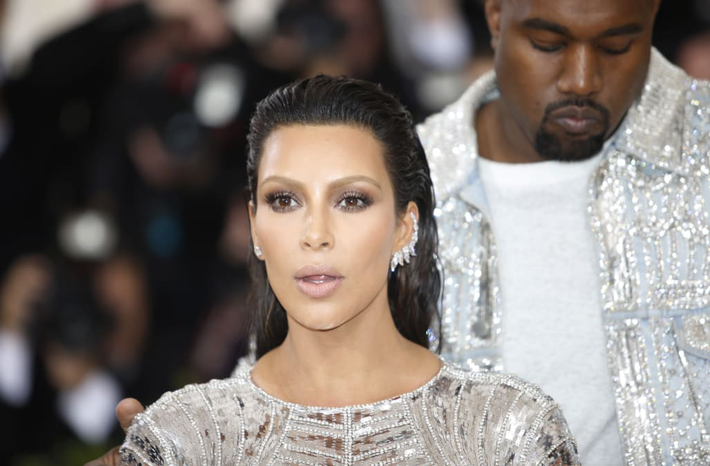 Kim Kardashian West\'s ten day cleanse for the Met Gala sounds ...