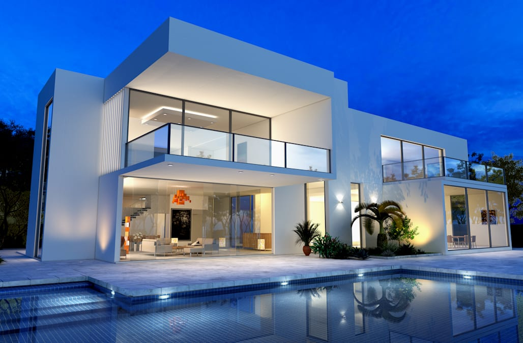 Amazing Earn $10,000 A Month To Vacation In Luxury Homes