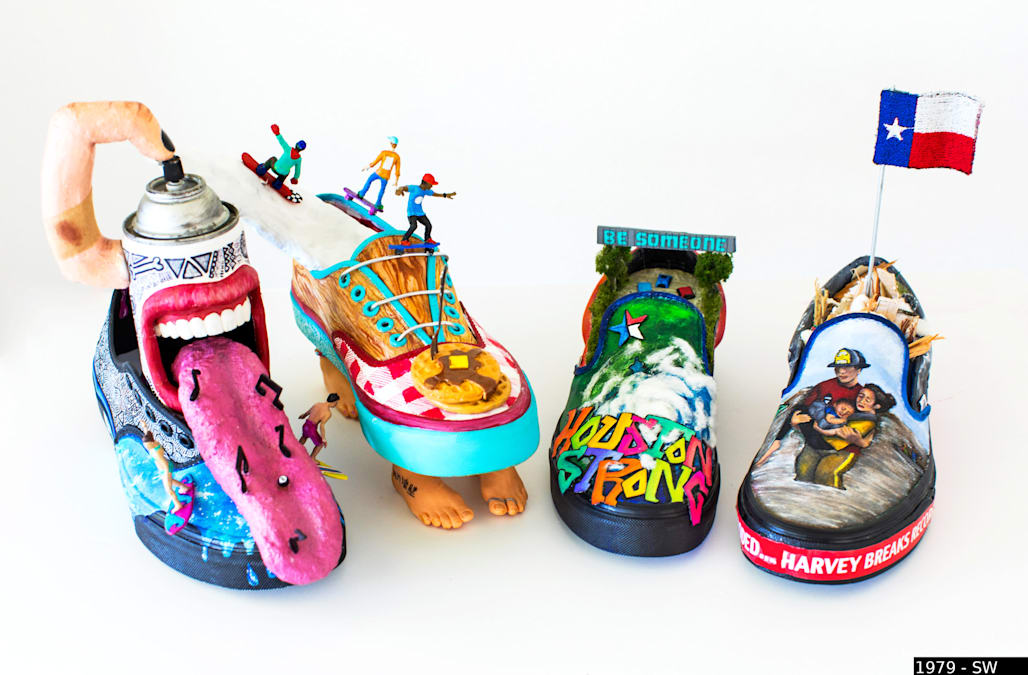d0f01ab21ee73a Vans announces Top 50 Custom Culture semi-finalists! Vote now - AOL ...