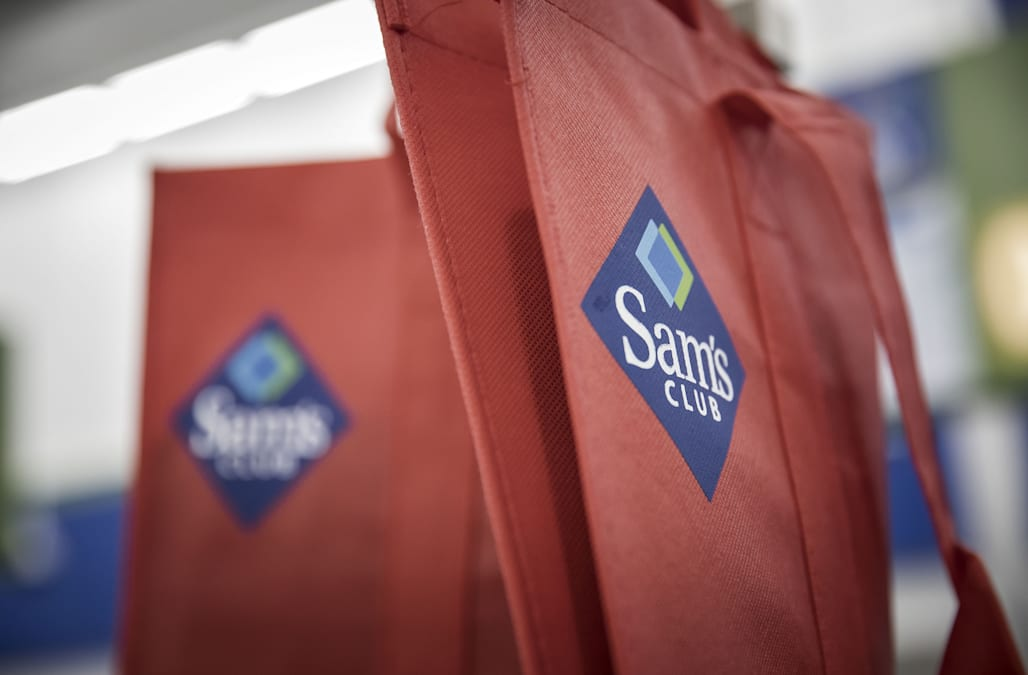 Sam\'s Club consolidates membership structure, offers free shipping ...