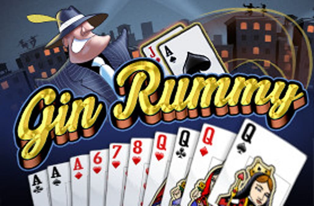 Game Of The Day Gin Rummy Aol Games