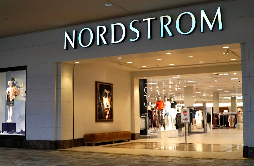 Nordstrom is banking on cooler brands to defy the department-store curse 796f63928d76