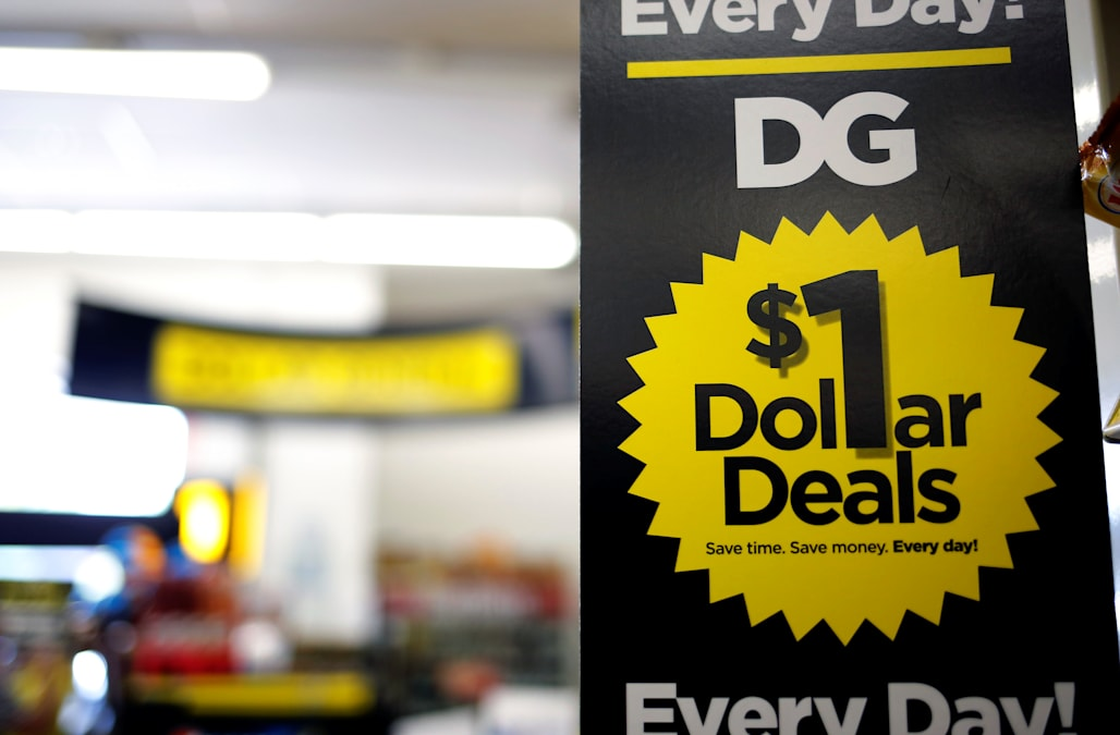 Dollar stores are dominating retail by betting on the death of the American  middle class 3ca6e3a587c7