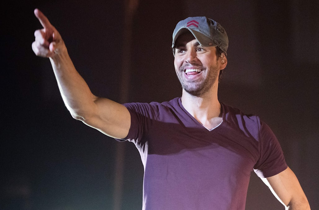 Enrique Iglesias New Music Video Will Give You Major Havana Vibes
