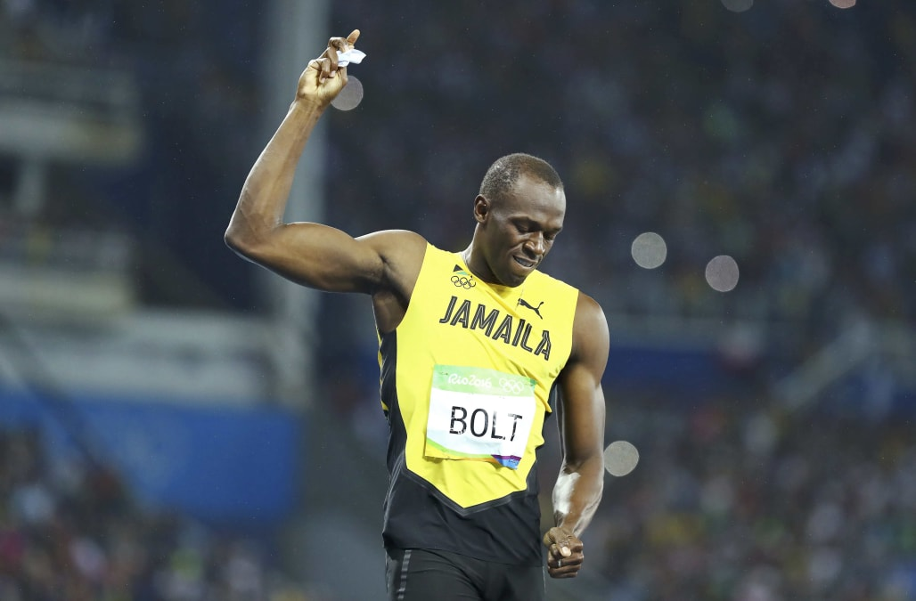 Movies Usain Bolt Fastest Man