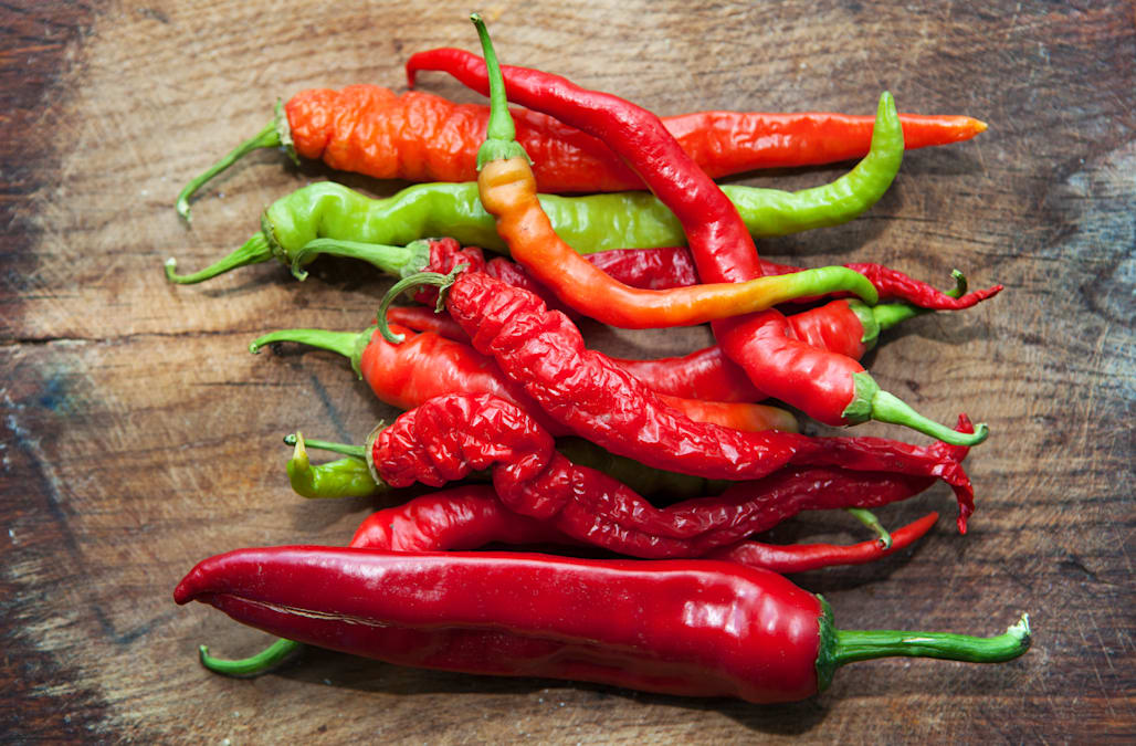 A doctor explains why spicy food makes you poop - AOL Lifestyle