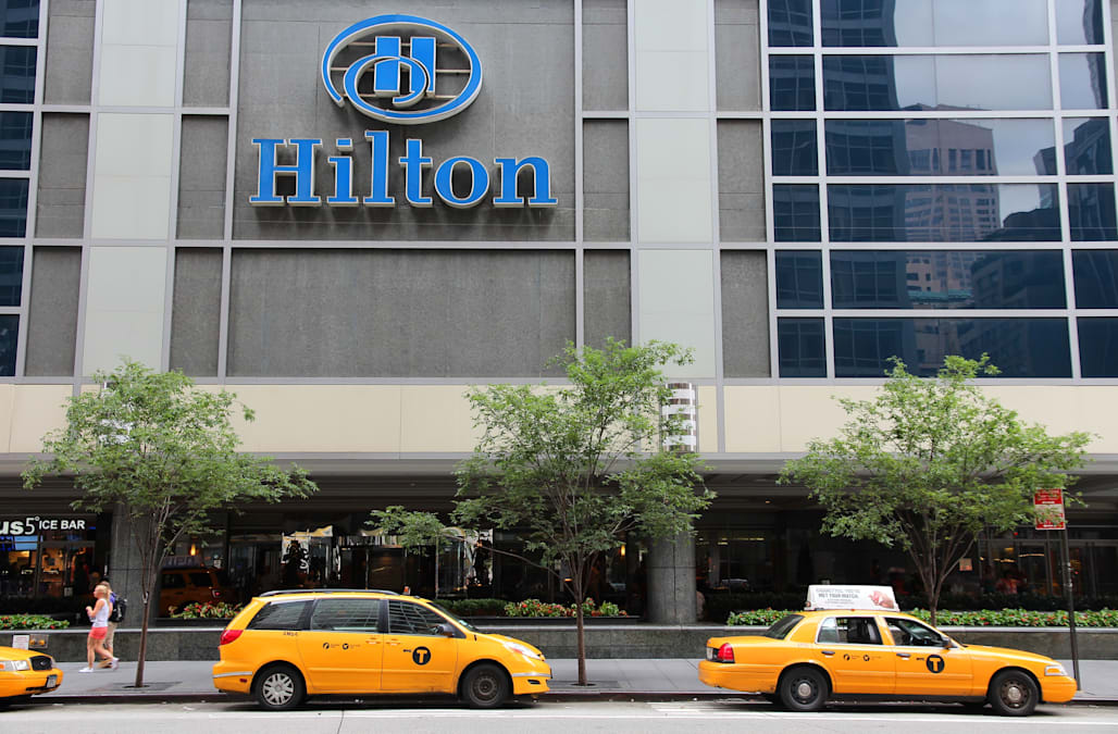 Hilton to add 100 hotels to its chain in Africa over 5 years