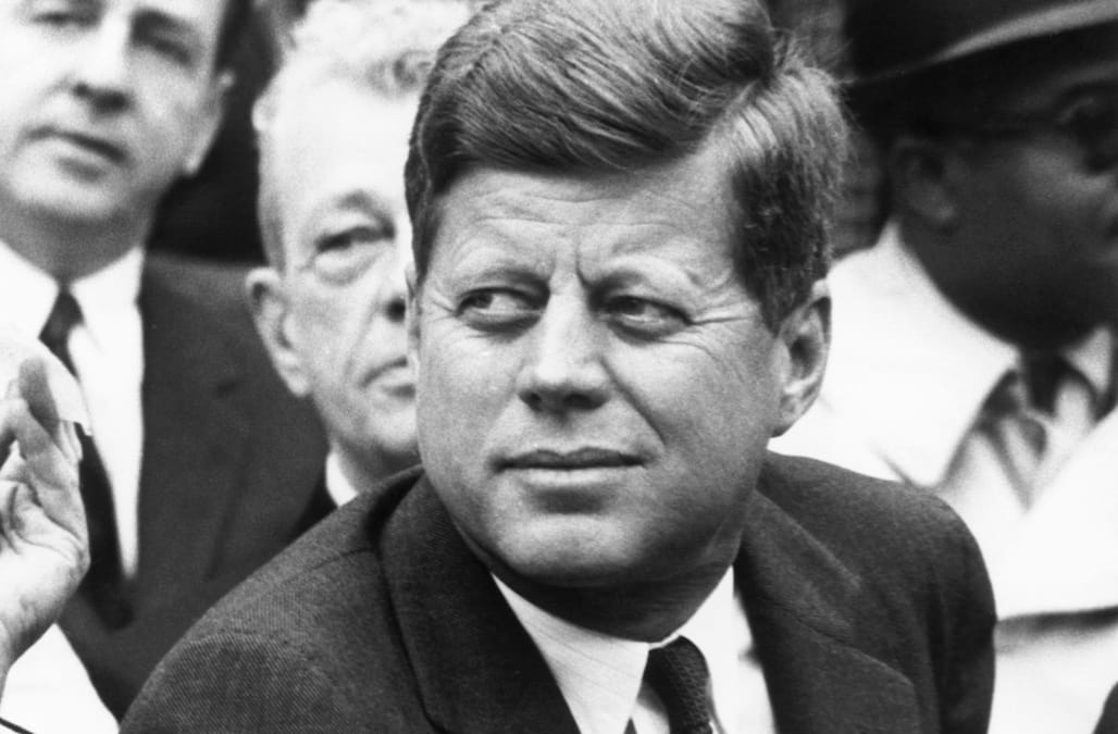 analysis of john f kennedys presidency Fifty shades of grey jfk records release following the passage of the jfk assassination records collection act of 1992 video and 13-6-2010 robert f an analysis of john f kennedys presidency and assassination kennedy was assassinated an introduction to the world wide webs history 42 years ago in the midst the underworld a place for the dead of.