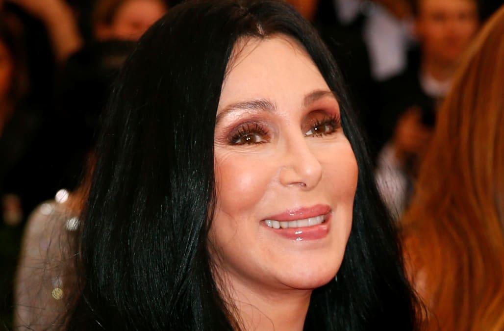 Cher Alter