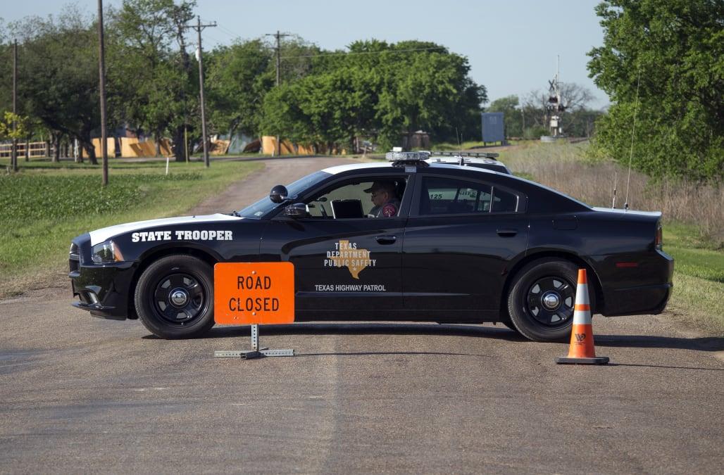 Texas State Vehicle Vehicle Ideas