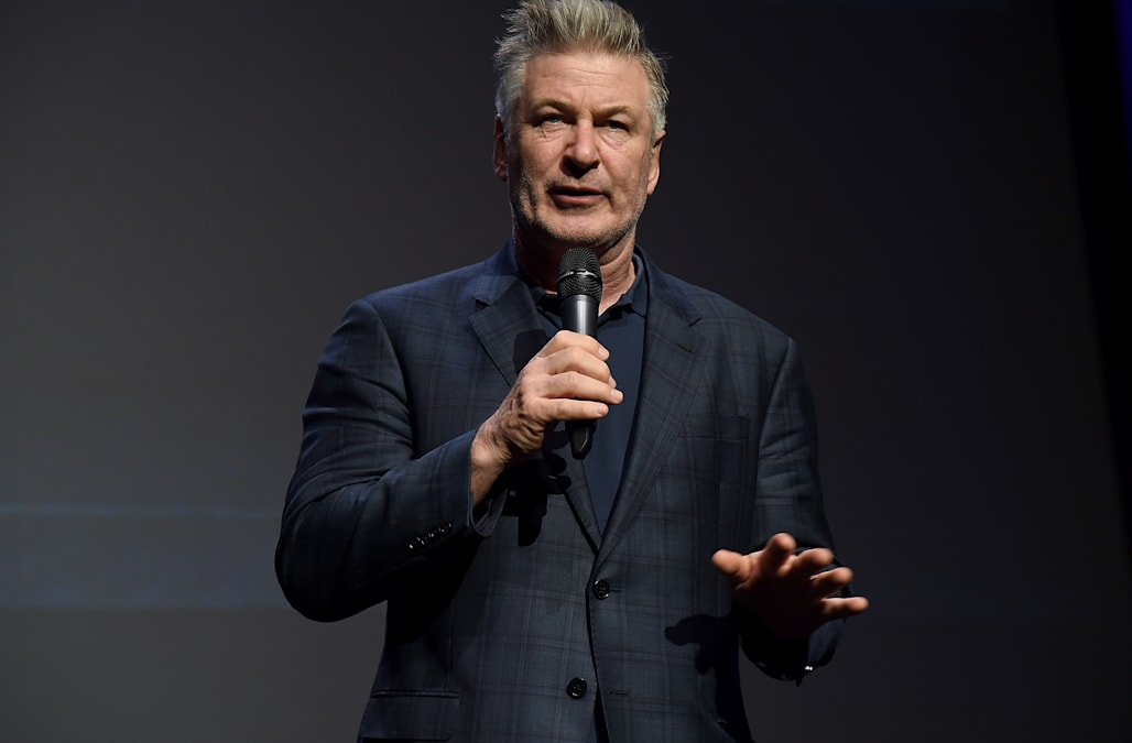 Image result for Alec Baldwin on stage