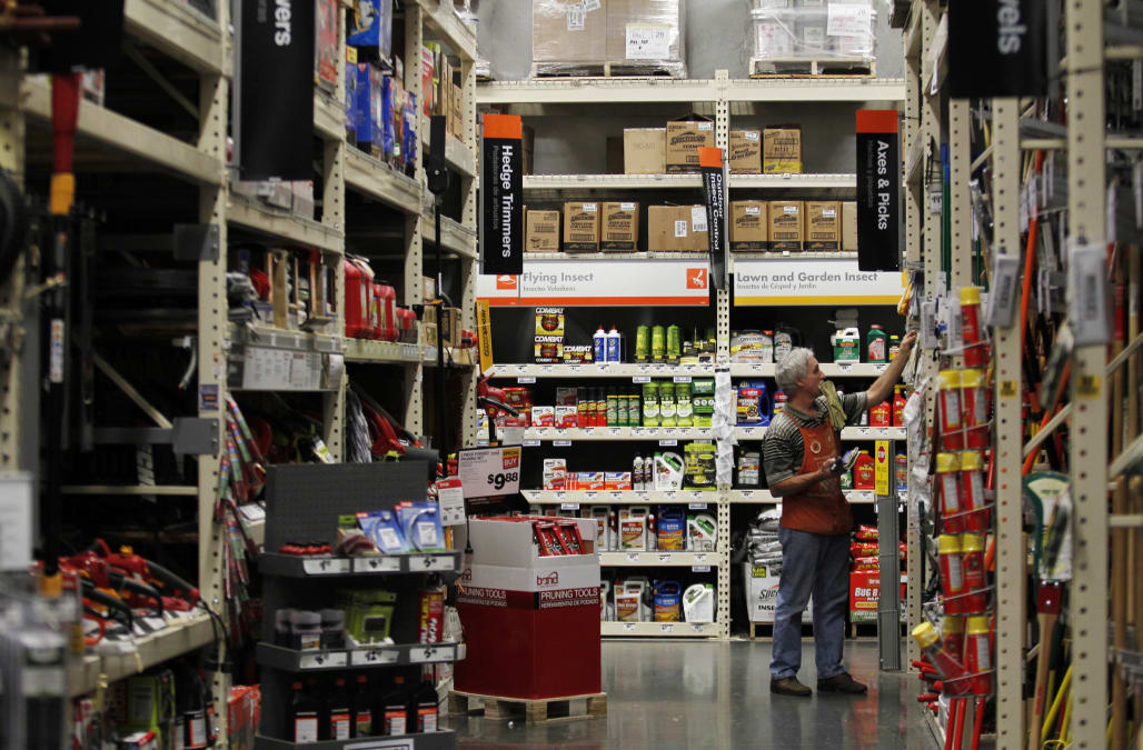 Big Box Stores Like Home Depot And Lowe S Are Ideal Destinations For Those Big Ticket Items You Need In And Around Your Home