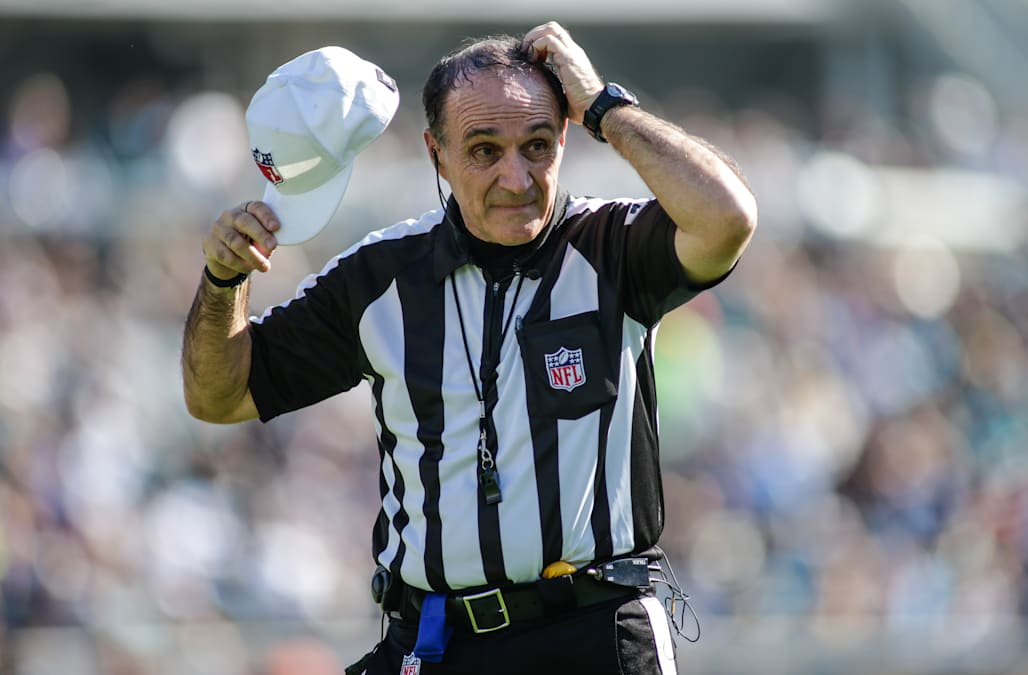 2a54ed2cb Change.org petition to ban referee Pete Morelli from working Eagles games  reaches 60,000 signatures