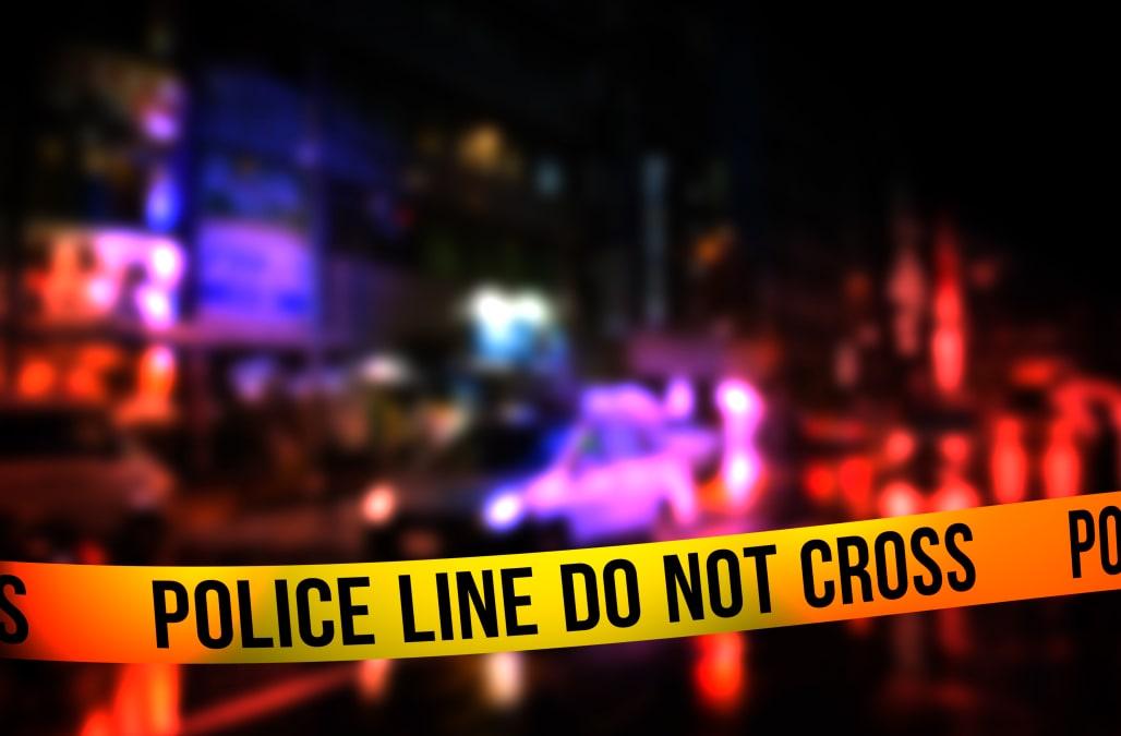 1 dead, 6 injured in shooting at Nashville church