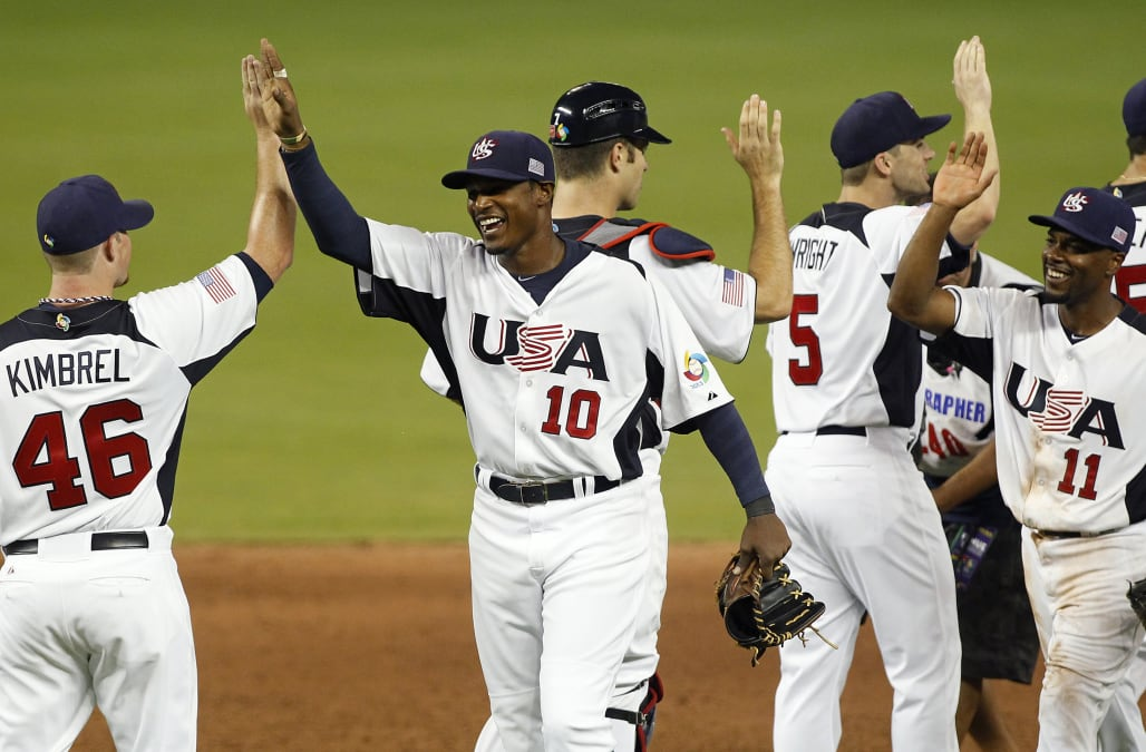 4fbc60d92 Complete list of the 16 World Baseball Classic rosters - AOL News