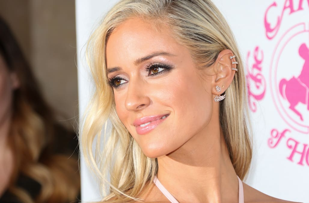 40fa9c288 Kristin Cavallari dishes on her  messiest moment  as a mom of 3 ...