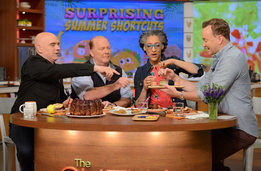 the chew canceled at abc amid reports of nypd investigating mario