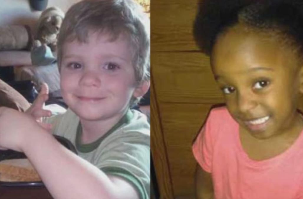 Boy, 6, killed and girl, 5, critically injured in dog attack