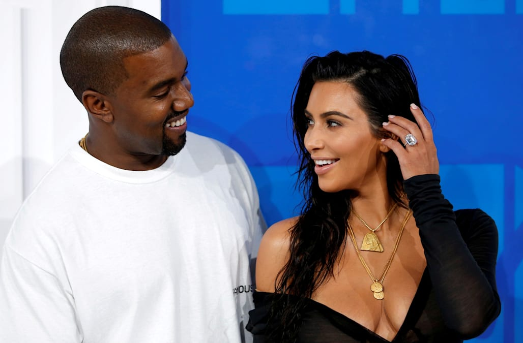 Kanye West gave Kim Kardashian more than $300,000 in stocks for ...