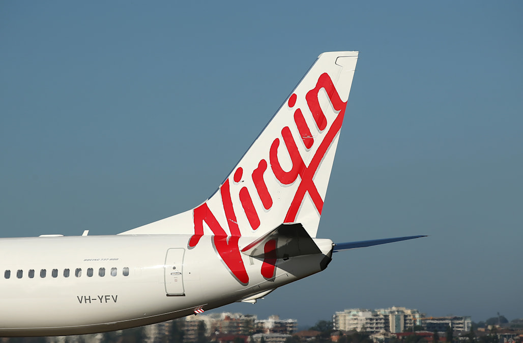 Virgin America is going away, here\'s when it will become Alaska ...