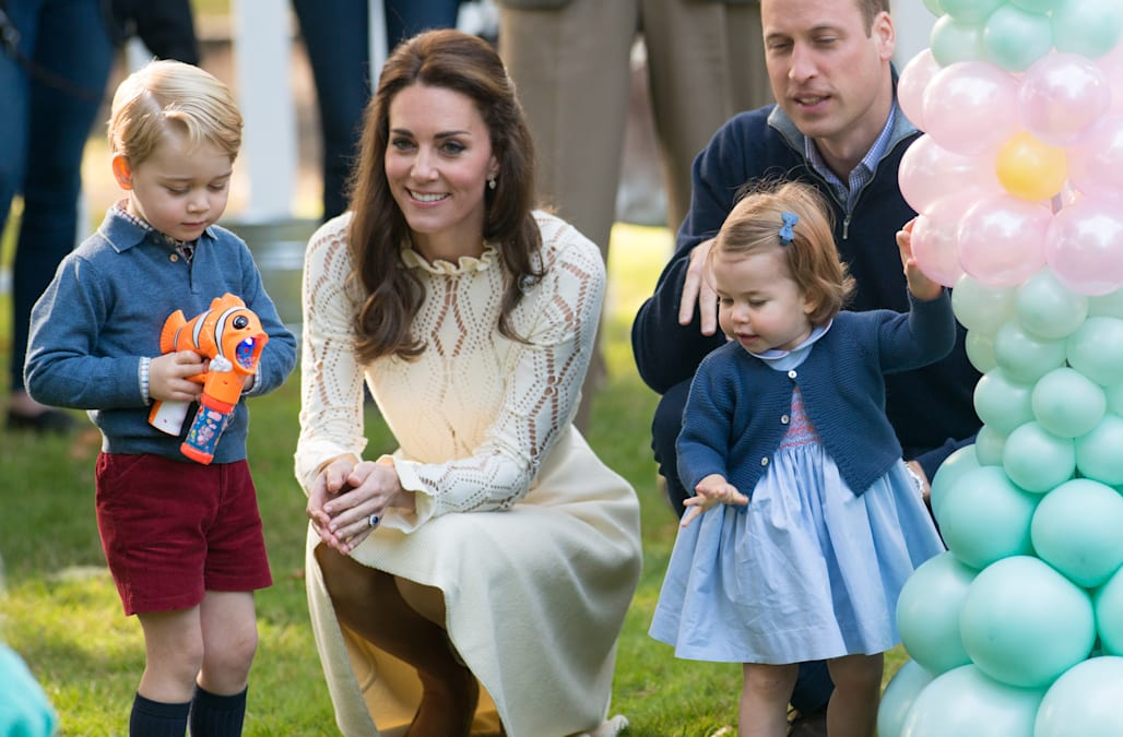 Her Approximate Due Date Isnt Until Spring  But For Those Looking To Get A Jump Start On Predicting Kate Middletons Next Royal Baby Name