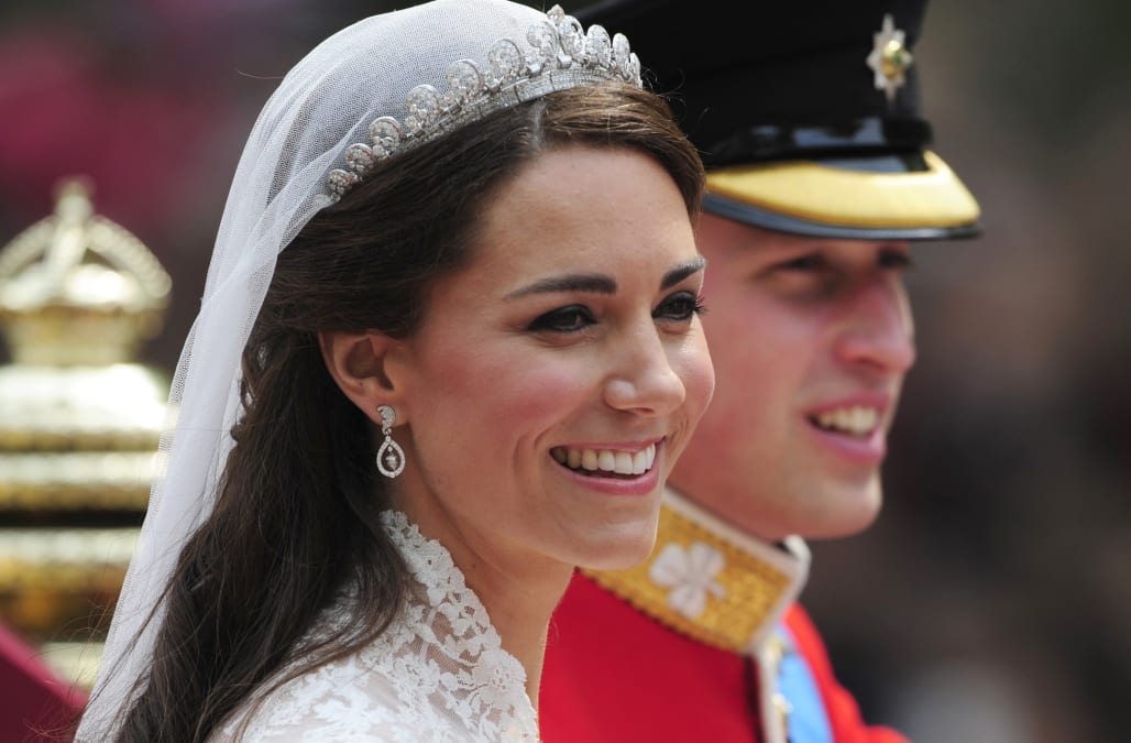 If You Were One Of The Billions People Who Tuned In To Watch Kate Middleton And Prince William Get Married Know Just How Lavish Celebration Was