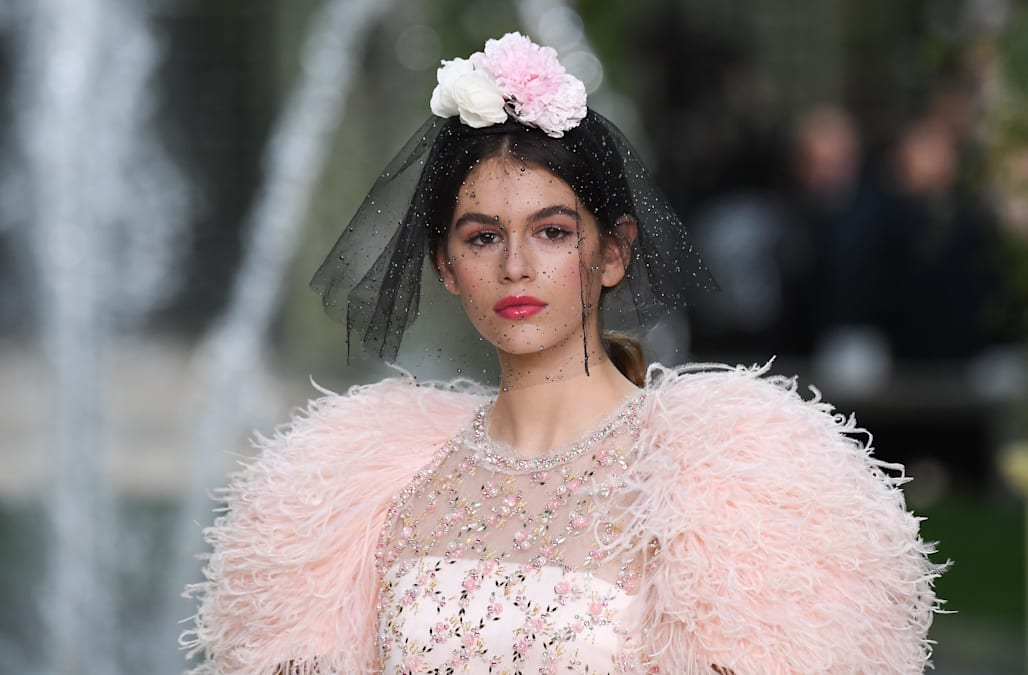 9f5ef91f Chanel Haute Couture Week: Spring 2018 - AOL Lifestyle