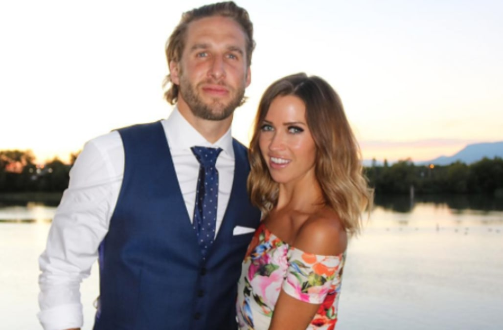 Bachelorette Kaitlyn Bristowe Is Freezing Her Eggs And Fiance Shawn Booth Couldnt Be Happier