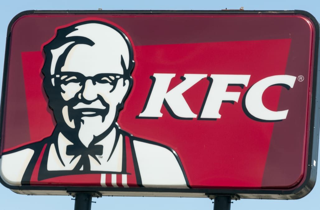 Kfc Taps Mad Men Star To Be Its Newest Colonel As Sales Soar Aol