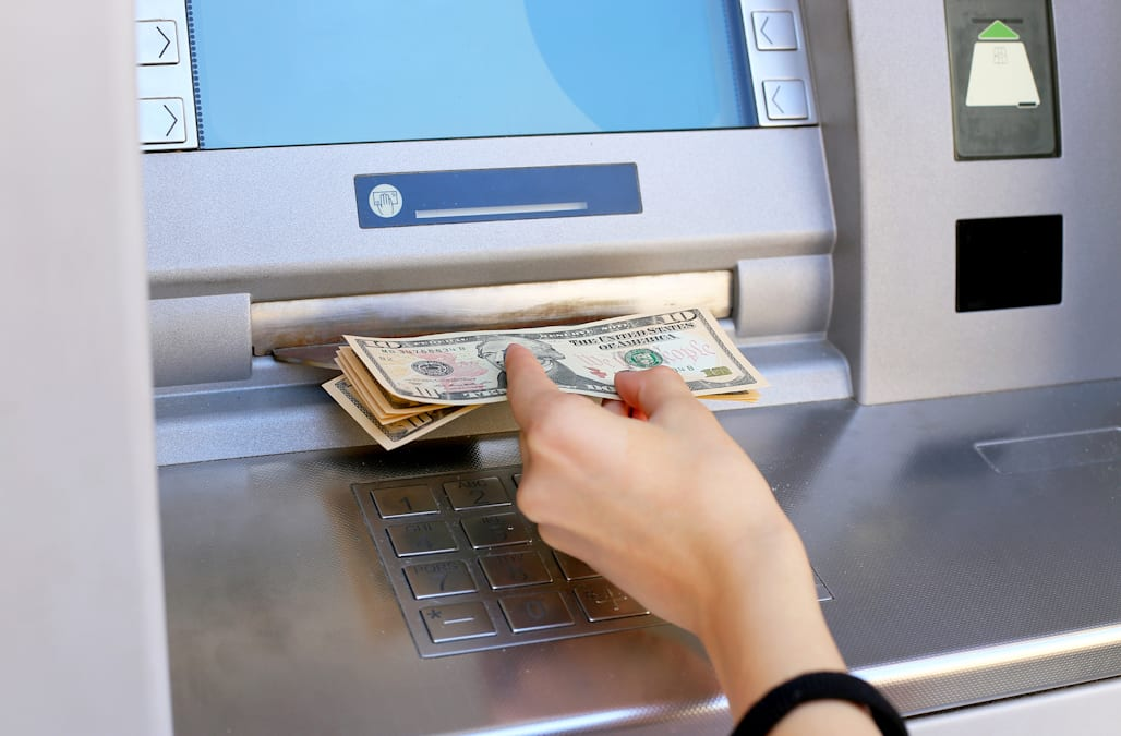Cardless ATMs may soon be coming near you - AOL Finance