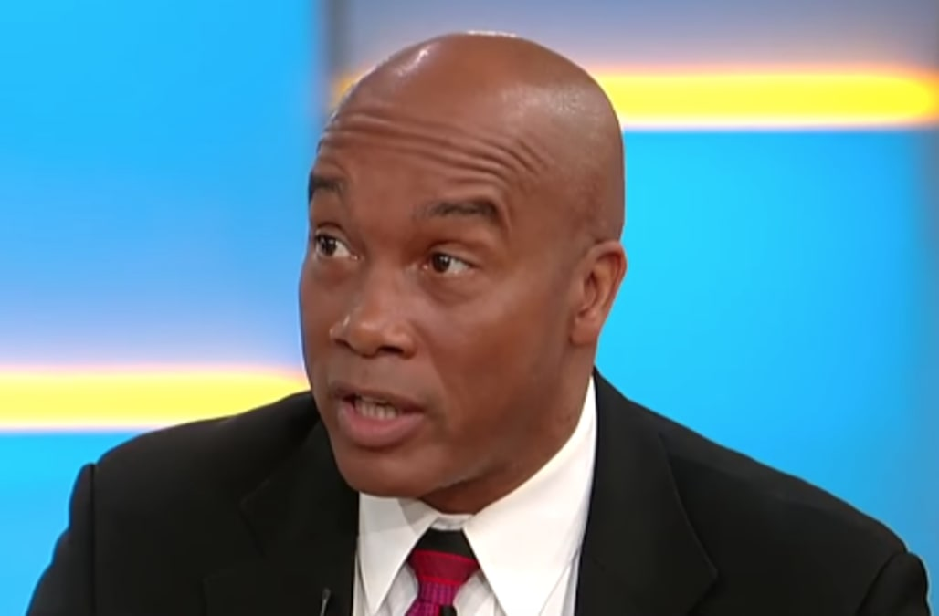 Fired Fox News contributor calls out network hosts for