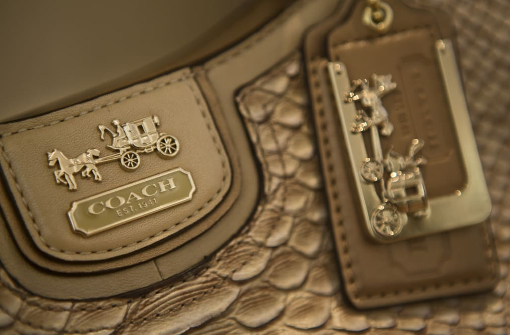 Coach To Become Tapestry Inc But Loyalists Unhappy With Move Aol