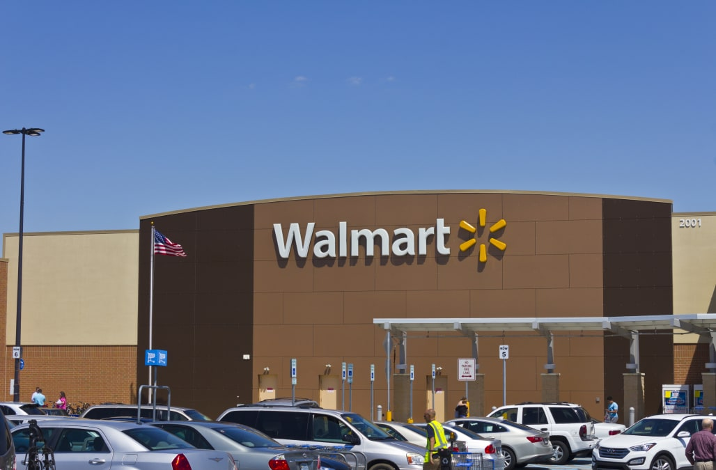 The best-selling Halloween costumes at Walmart - AOL Finance