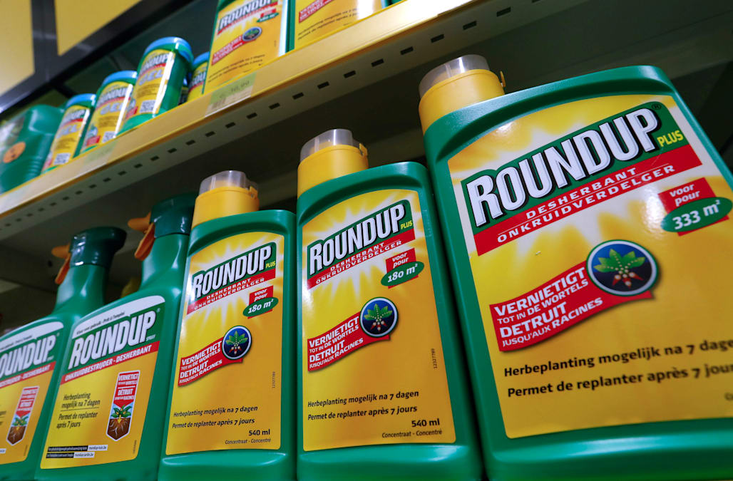 Image result for roundup