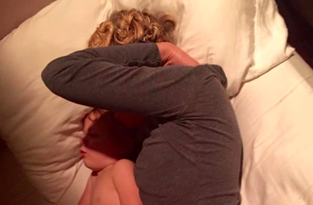 Husbands Facebook Post About Overworked Wife Goes Viral - Aol News-7731