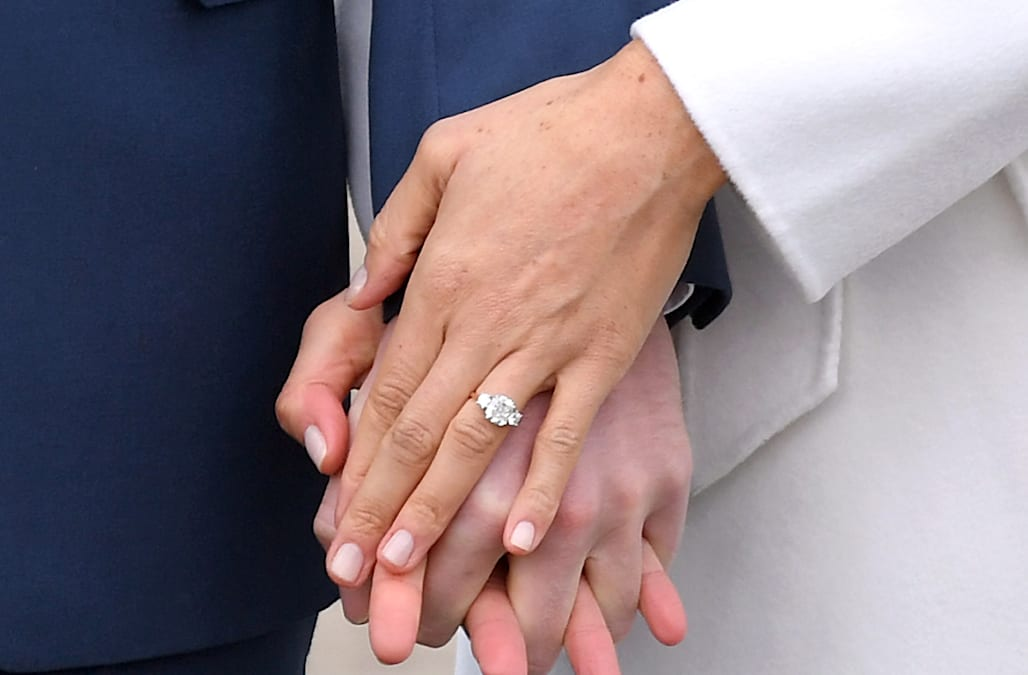 The Cost Of Engagement Rings Within Royal Family