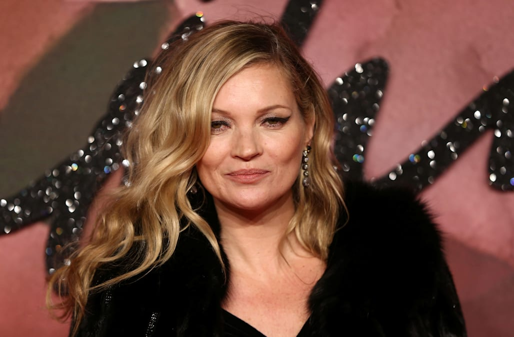 Kate Moss goes nude for W magazine -- see the hot pic! - AOL ... c334928fe