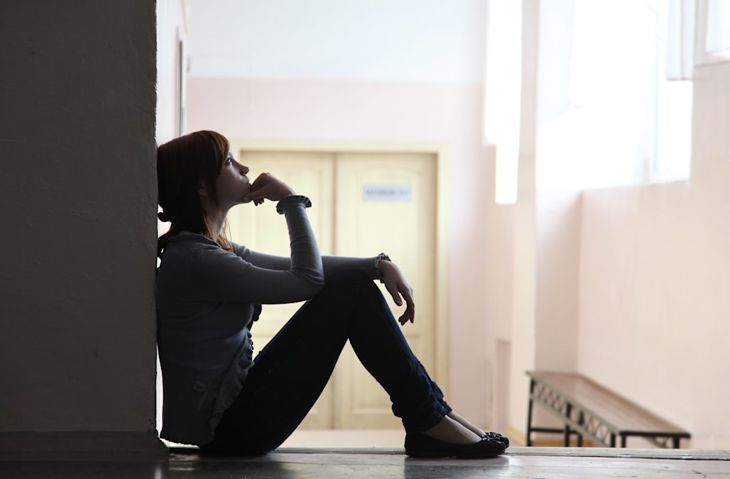 Mental Health Problems For College >> Mental Health Problems Rising Among College Students Aol News