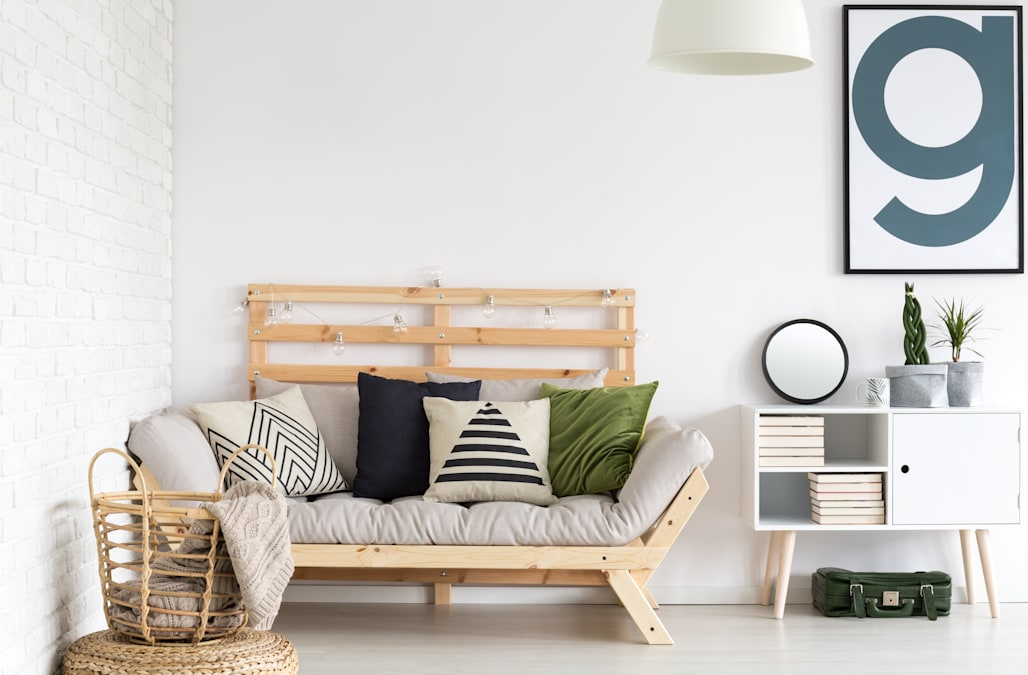 The Irony Of Downsizing Your Living Space Is That Even Though The Physical  Space Youu0027ll Be Occupying Will Be Much Smaller, The Stress And Anxiety Of  ...