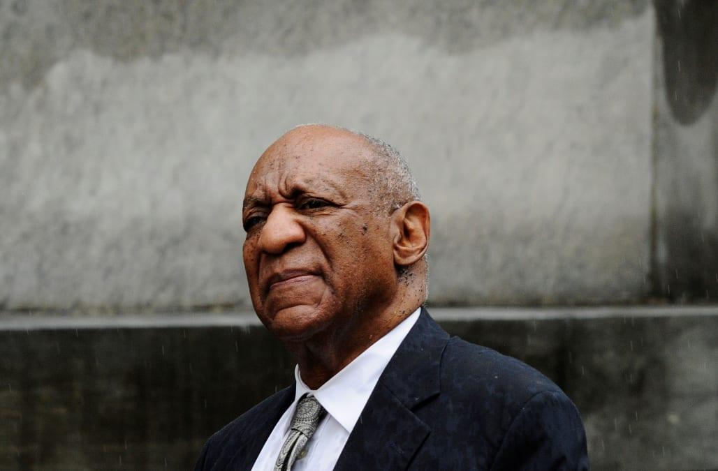 Bill Cosby schedules first comedy show since rape trial - AOL ... 2c757418e