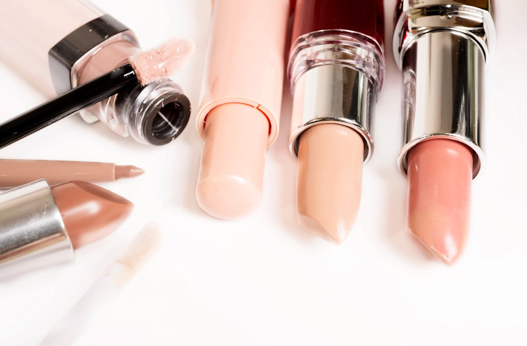 Beauty Tip Tuesday's : The Best Way To Find The Perfect Nude Lipstick Color